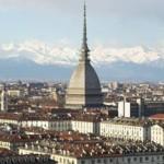 Turin – Hauptstadt der Region Piemont