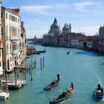 Informationen über die Lagune von Venedig