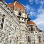 Florenz in der Region Toskana