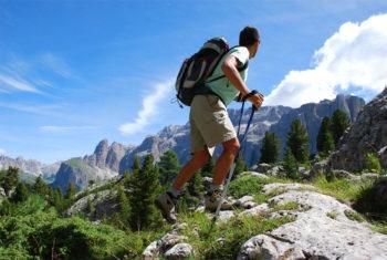 Wandern in Aostatal