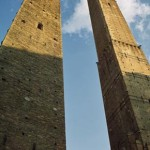 Bologna – die Hauptstadt der Region Emilia-Romagna in Italien
