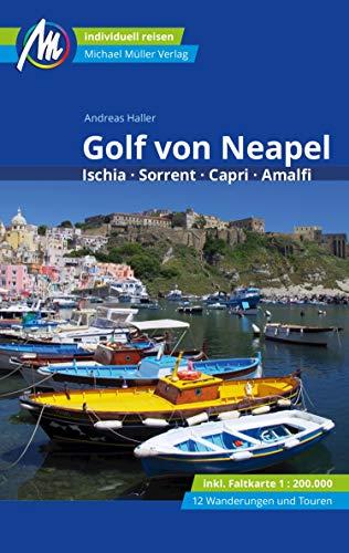 Golf von Neapel Reiseführer