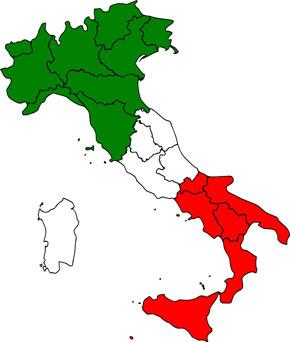 Mit dem Reisebus umweltfreundlich nach Italien reisen