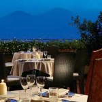 Hotel San Francesco al Monte in Neapel