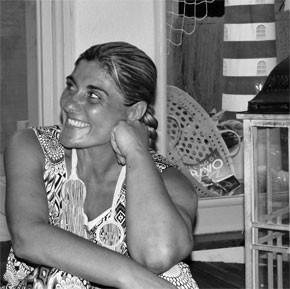 Giovanna Napolano - Inhaberin von Ischiatipps.com