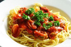 Die leckersten Tomaten kommen aus Italien