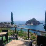 Ein ruhiges Plätzchen auf der Trauminsel Ischia