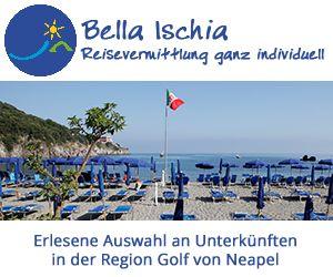 Reiseagentur Bella Ischia