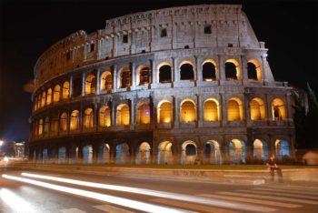 Ttalien-Reiseinformationen: Rom