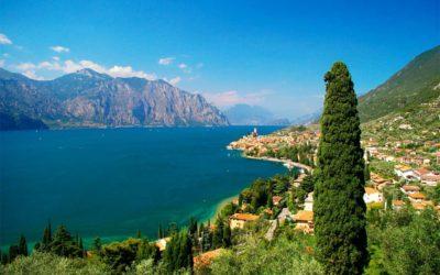 Italienische Ostern – Rieseneier und Picknick
