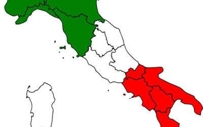 Mit Bitcoin nach Italien reisen