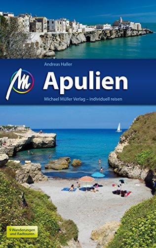 Reiseführer Apulien